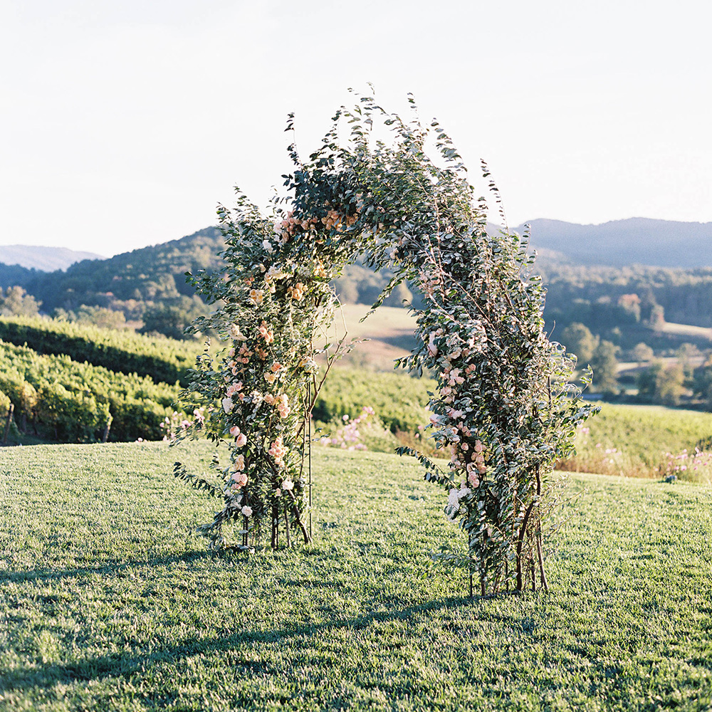 Image result for spring wedding pippin hill