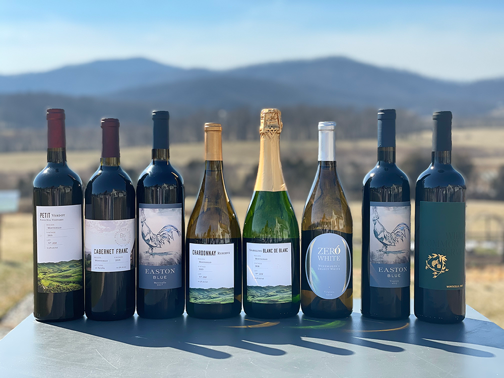 Governor's Cup Wines